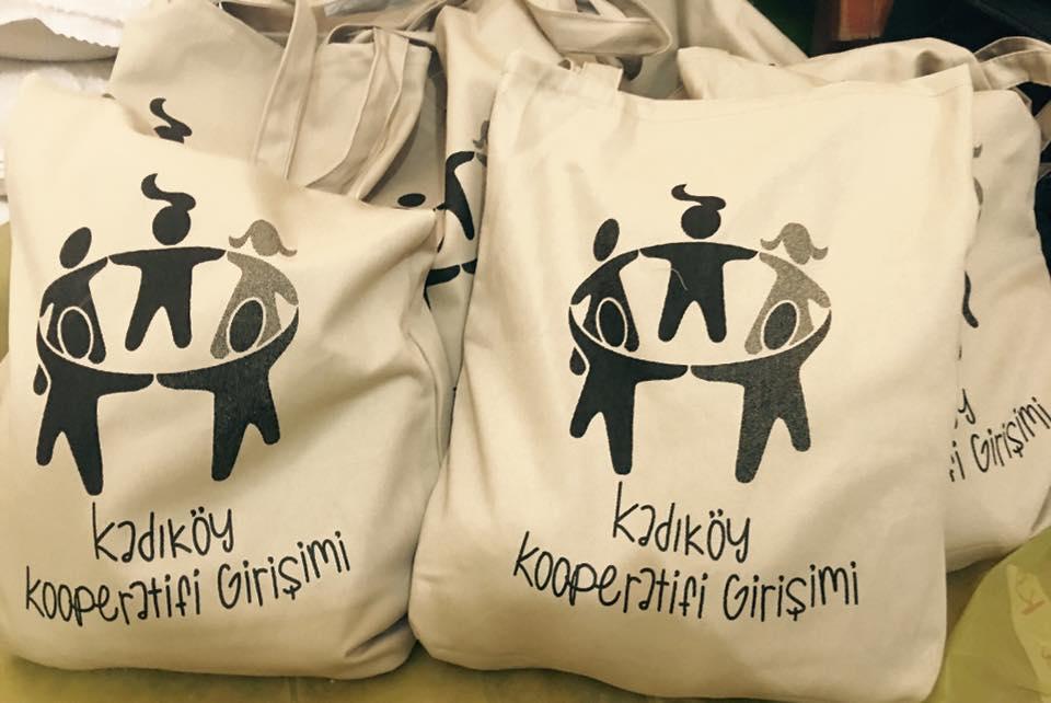 Kadıköy Kooperatif Girişimi 5. sipariş paketini dağıttı