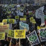 İklim zirvesinde ABD tehdidi