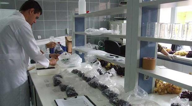 201 adet laboratuvarın yetkisi iptal edildi