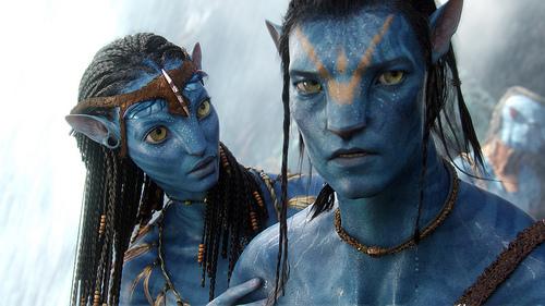 Avatar, Avatar'ın ta kendisi / Slavoj Zizek