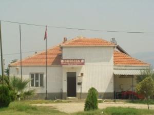 Bir kırsal kalkın(ama)ma örneği : Bağlıca Köyü