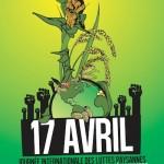 Rençber Gözüyle - 17 Nisan Çiftçi Mücadele Günü / Abdullah Aysu