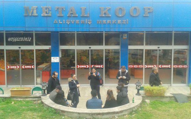 Bir İşçi Tüketim Kooperatifi Deneyimi Olarak Zonguldak-Ereğli Metal Koop