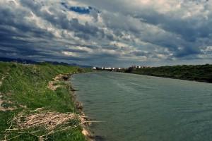 Madra Barajı, Altınova'yı bitiriyor