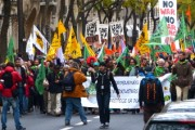 Via Campesina Avrupa'nın  ITPGRFA ve UPOV'a ilişkin teklifi