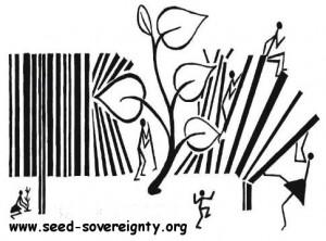 """""""Uluslararası Çiftçi Mücadeleleri Günü'nde:Şirketleşen gıda sistemini gömün!"""""""