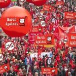 Latin Amerika Monsanto'ya karşı direniyor