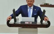 CHP'li Pekşen GDO'lu yemlere dava açtı