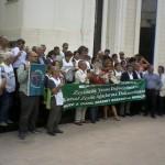 Fethiye'de yerel tohumlar gelişiyor  / Tayfun Özkaya
