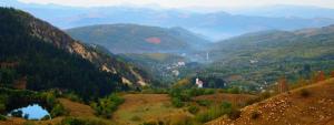 Avrupa'nın en büyük altın madenine karşı mücadele: Rosia Montana / Neşe Duman – Umut Kocagöz – Kutsi Yaşar