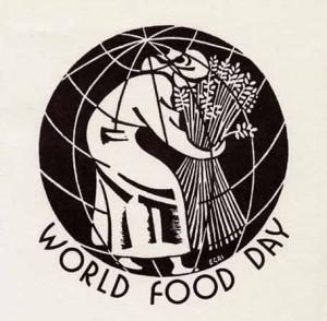 Dünya Gıda Günü/Abdullah Aysu