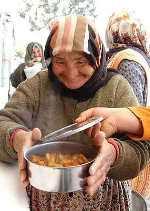 Gıda Günü'nde 950 milyon aç insan …