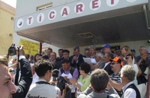 TÜGİDER, GDO'lu soya ithalatından vazgeçti/Ali Ekber Yıldırım