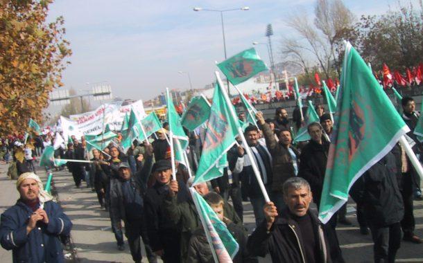 Çiftçiler neden hayır demeli / Orhan Sarıbal