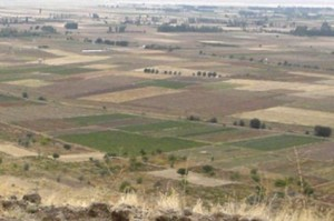 Hazine arazilerinin 'imar planı' onaylandı