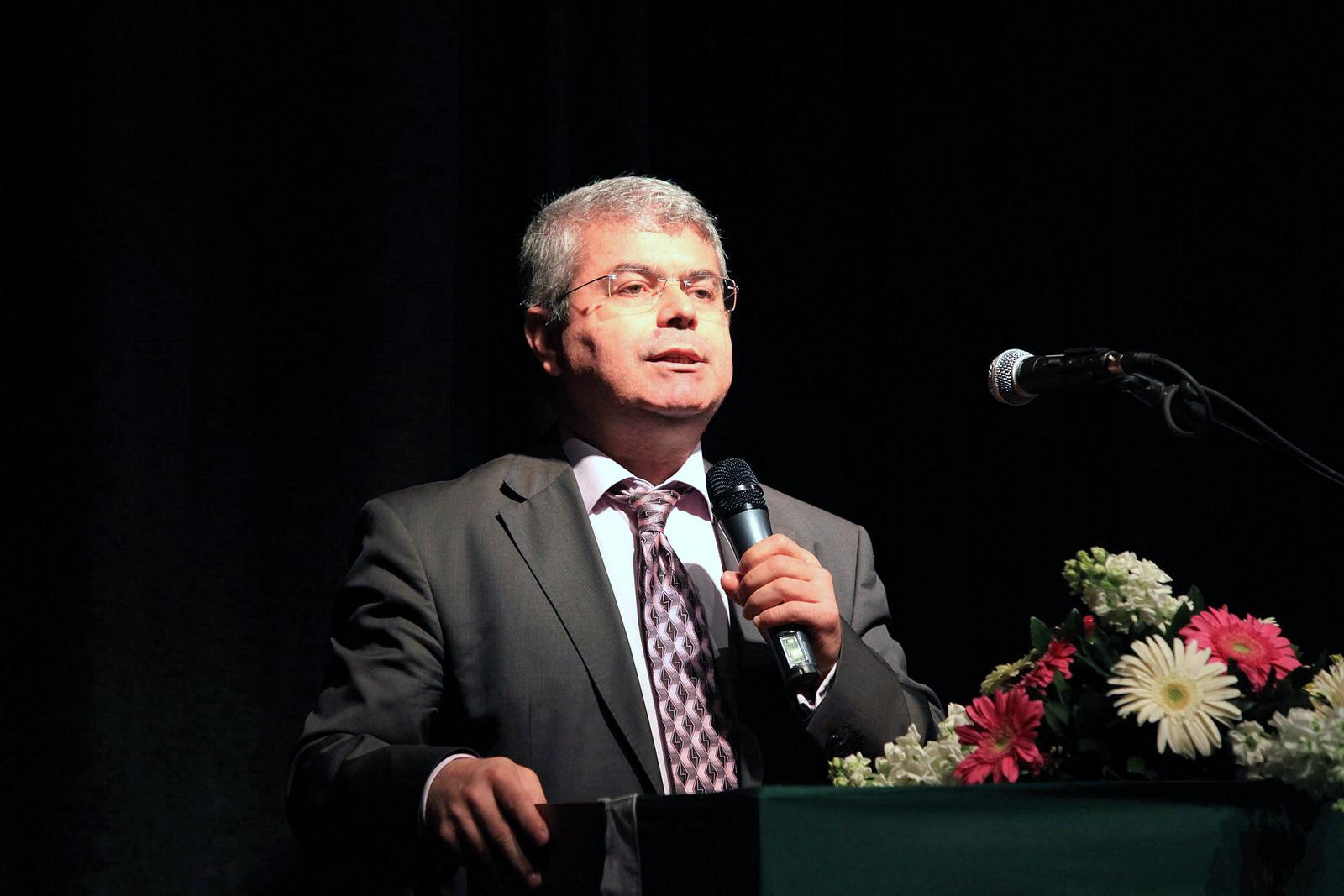 Ahmet Atalık :