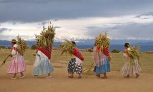 Bolivya gıda güvenliği ve çevre konusunda atılım yapacak mı?