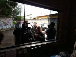 Brezilya'da polis, MST'nin okulunu bastı