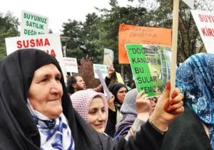 AKP'den Faize 3, 'Sadaka' ya 1/Mustafa Sönmez