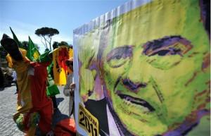 İtalya nükleere ve suyun özelleştirilmesine hayır dedi