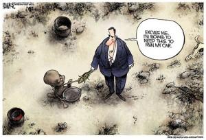 FAO'dan 'yakıt yerine gıda' uyarısı