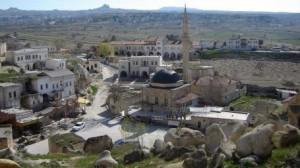 Bozkırdaki ölüm köyleri