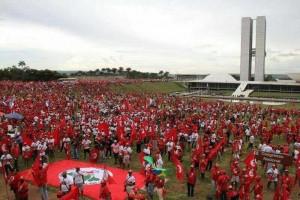 Brezilya, darbe, çiftçiler ve MST
