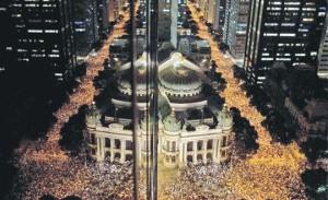 Sokak hareketliliğinin anlamı ve perspektifleri/Joao Pedro STEDILE