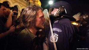 Bulgaristan'da meclis boşaltıldı