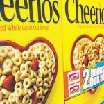 Halkın GDO'suz  Cheerios zaferi