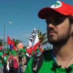 La Via Campesina, Cancun'da / Video