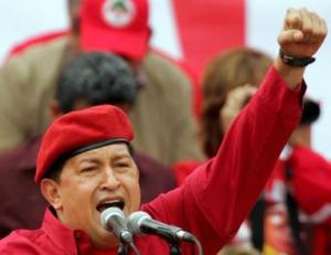 Venezüella Bolivarcı Devrimi'nin lideri Hugo Chavez yaşamını yitirdi