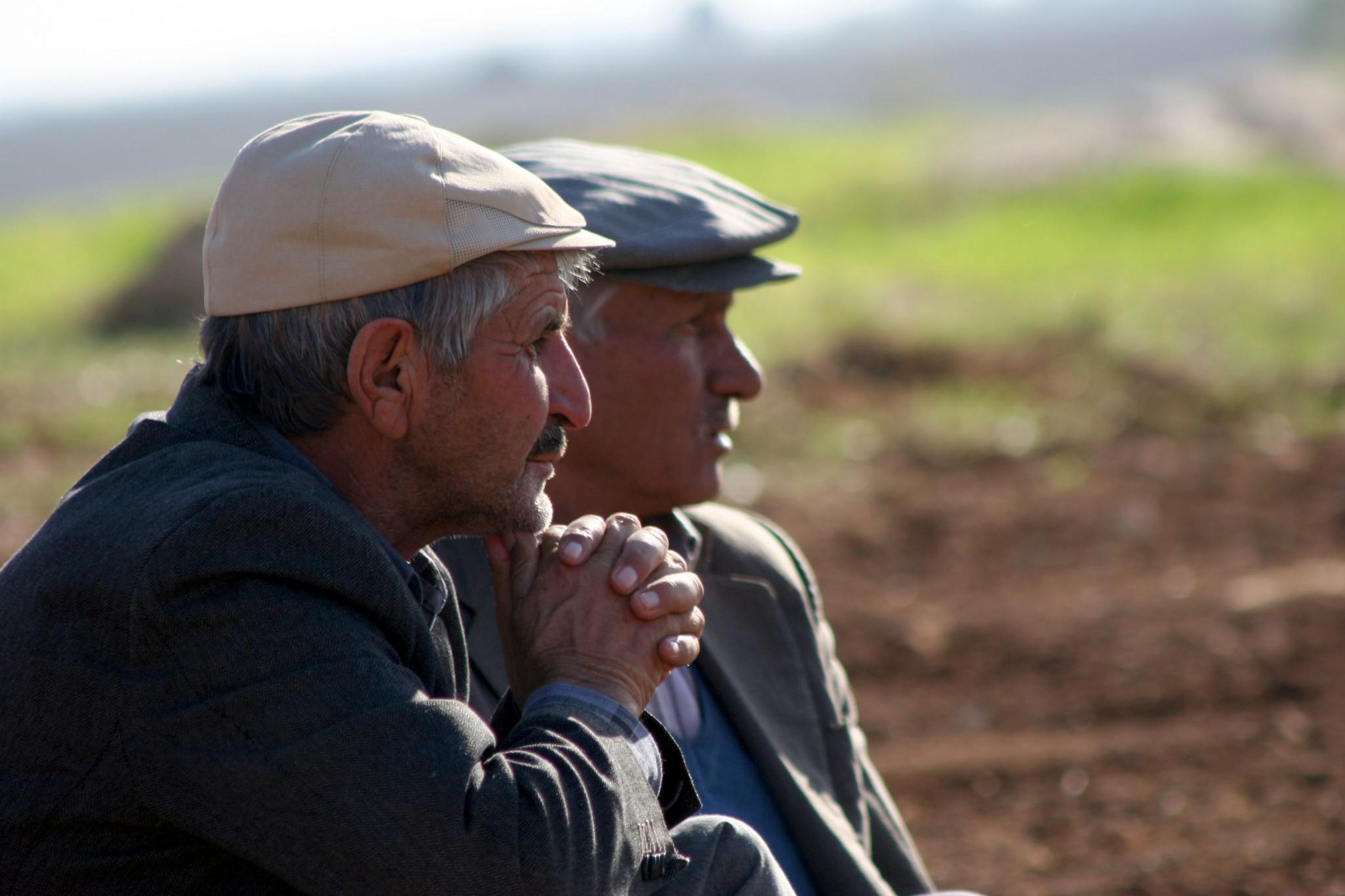 Mahkeme karar verdi, çiftçinin destekleme primlerine bloke konulamayacak.