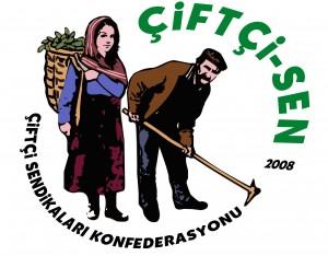 """Çiftçi-Sen : """" Yaşasın 17 Nisan Uluslararası Çiftçi Mücadeleleri Günü"""""""