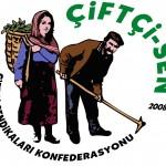 Krize karşı bahçe işgali