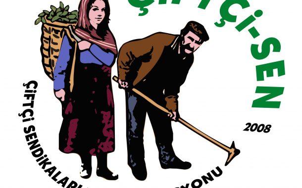 Çiftçi-Sen 2017 Yılı Tarım Raporu
