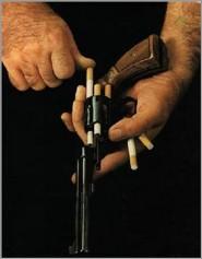 Sigara Yasağına ABD li Philip Morris Tepkisi