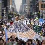 İklim değişikliği ile ilgili devletlere dev uyarı