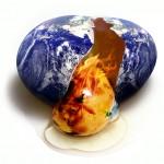Küresel ısınmada ürküten rekor