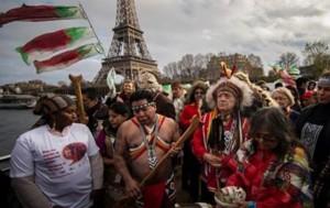İklim Adaleti Sosyal Hareketleri Birleştirebilir Mi?  /  Özge Yaka