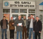 Zeytin-Sen:
