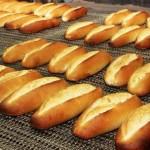 Ekmek kavgası!