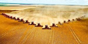 Bekir Basut :  Çiftçiler senin mücadeledeki emeğini hiç unutmayacak