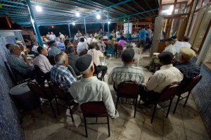 Bolivya'da 'gıda devrimi'
