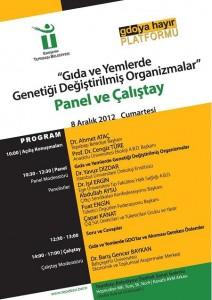 BÜKOOP Katılımcı Sertifikasyon Çalıştayı – Katılımcı Garanti Mekanizmaları