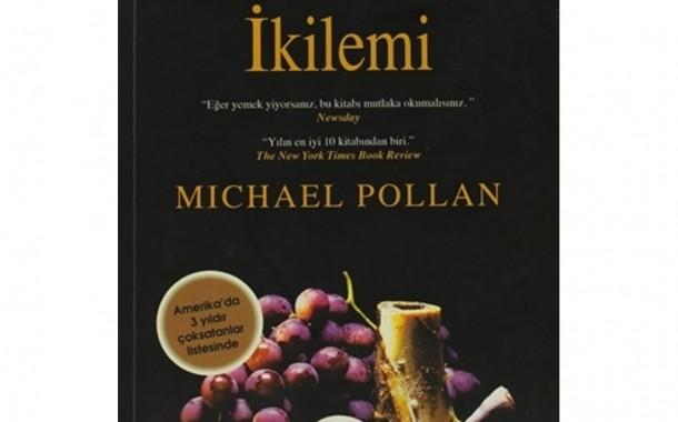 Etobur-Otobur ikilemi- Michael Pollan