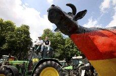 AB'nin Tarım Politikasına Eleştiri Artıyor