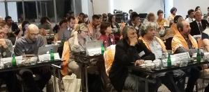 FAO 30. Sivil Toplum Bölgesel Danışma Toplantısı 2-  3 Mayıs'da Antalya'da yapıldı