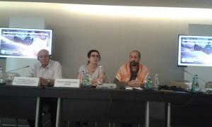 FAO Avrupa ve Orta Asya Konferansı  / Abdullah Aysu