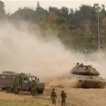 İsrail El-Halil'de Onlarca Dönüm Tarım Arazisini Tahrip Etti